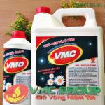 TẨY Ố KÍNH VMC